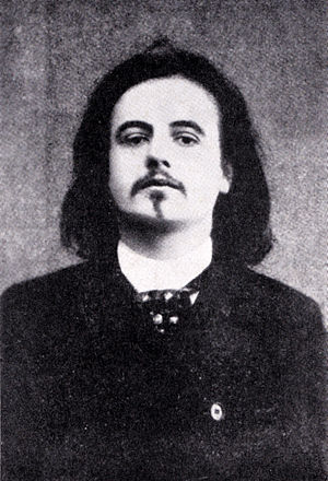 Alfred Jarry cover