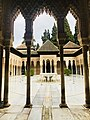 Alhambra - Court of the Lions2.jpg