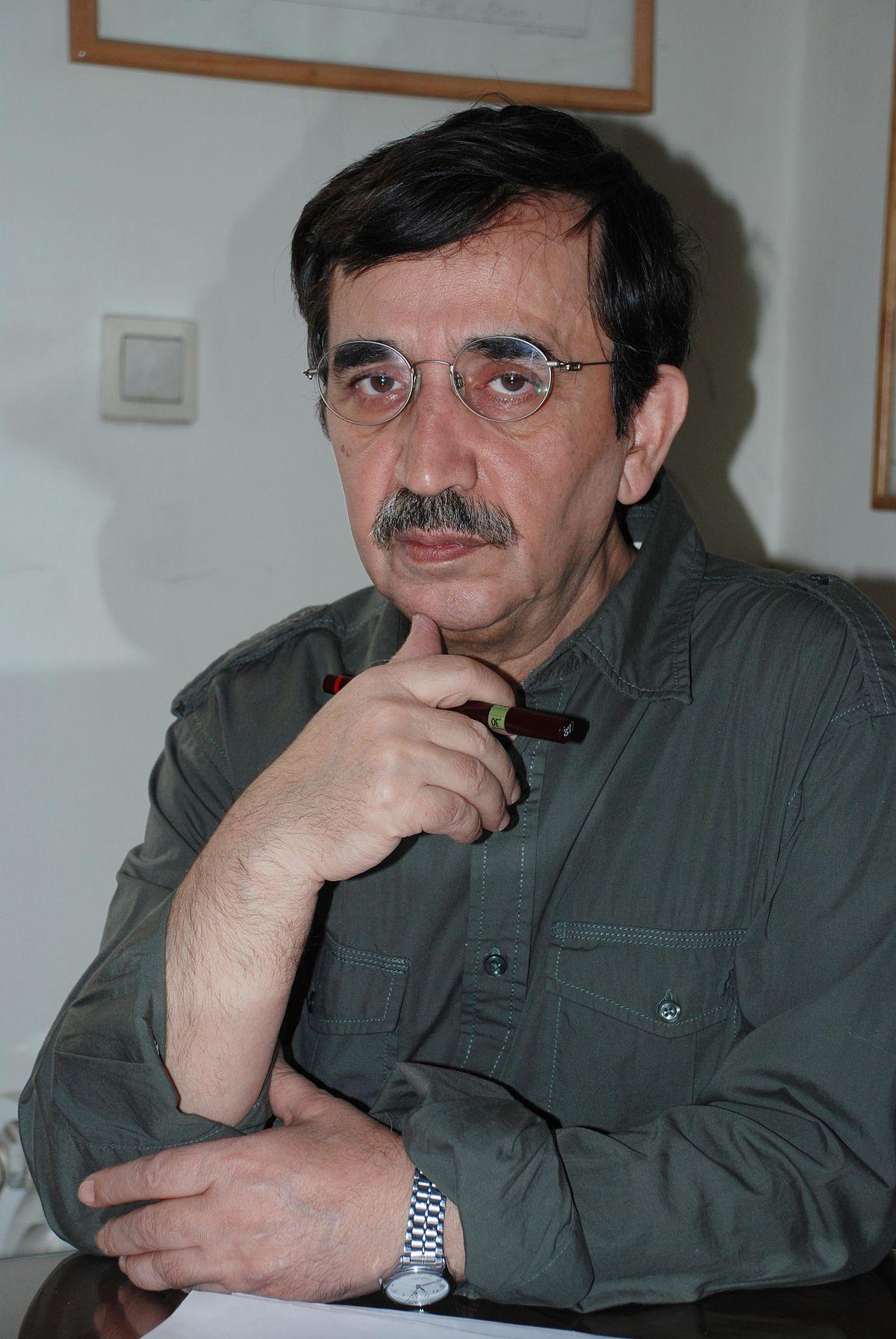 Ali Asghar Mohtaj
