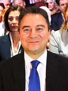 Ali Babacan 2020 (beskåret) .jpg