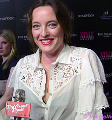 Description de l'image  Alice Temperley.jpg.