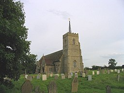 All Saints Church, Sudbourne, Suffolk - geograph.org.uk - 43735.jpg