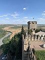 Almodovar Castle in Cordoba.jpg