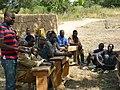 Alphabétisation d'adultes en Côte d'Ivoire 04.jpg