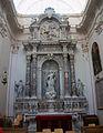 Altar a la catedral de Dubrovnik.JPG