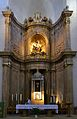 Altar major de l'església de la Mare de Déu de Gràcia, Alacant.JPG