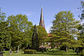Altenwerder St. Gertrud-Kirche 2014 01.jpg