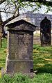 Alter St.-Nikolai-Friedhof Hannover Grabmal Heinrich (Henrich) Diederich von Anderten (1738-1816) und Clemens Ernst August Ludewig von Anderten (1772-1811), 01.jpg