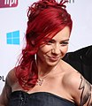 Amadeus Austrian Music Awards 2014 - Ramona Rotstich 1.jpg