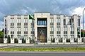 Ambasada Arabii Saudyjskiej w Warszawie ul. Wiertnicza 30.jpg