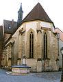 Amberg - Spitalkirche (Außenansicht 2).jpg