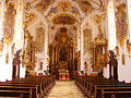 Amberg Schulkirche Innen 1.JPG