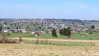 Amel Municipality in German-speaking Community, Belgium