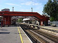 Amersham tube station 3.jpg