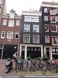 Amsterdam Rijksmonument 5640 Spuistraat 92.JPG