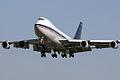 An IRIAF Boeing 747 landing Mehrabad Airport.jpg