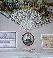 Ancestor's miniature in display.jpg