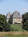 Andouillé-Neuville (35) Château de La Magnanne 02.JPG