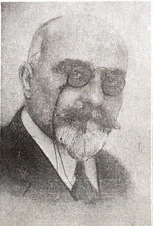 André Bellessort - Image: André bellessort in la revue française 1923