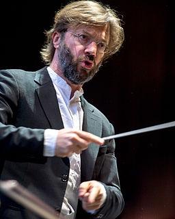 André de Ridder German conductor