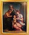 Andrea del sarto (da), sacra famiglia, genova 01.JPG