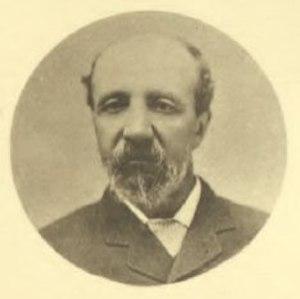 Andrew Charles Elliott - Hon. Andrew Charles Elliott