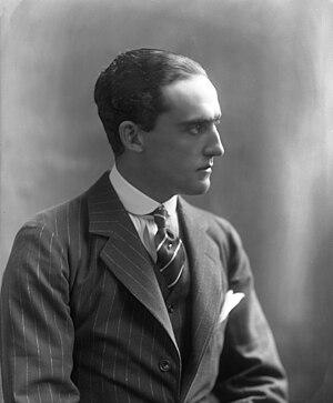 Feudal barony of Hatch Beauchamp - Brigadier Andrew Hamilton Gault (1882–1958)