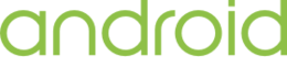 Android logo green (2014).png
