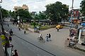 Andul Road & Padmapukur Water Treatment Plant Road Junction - Howrah 2012-09-20 0187.JPG