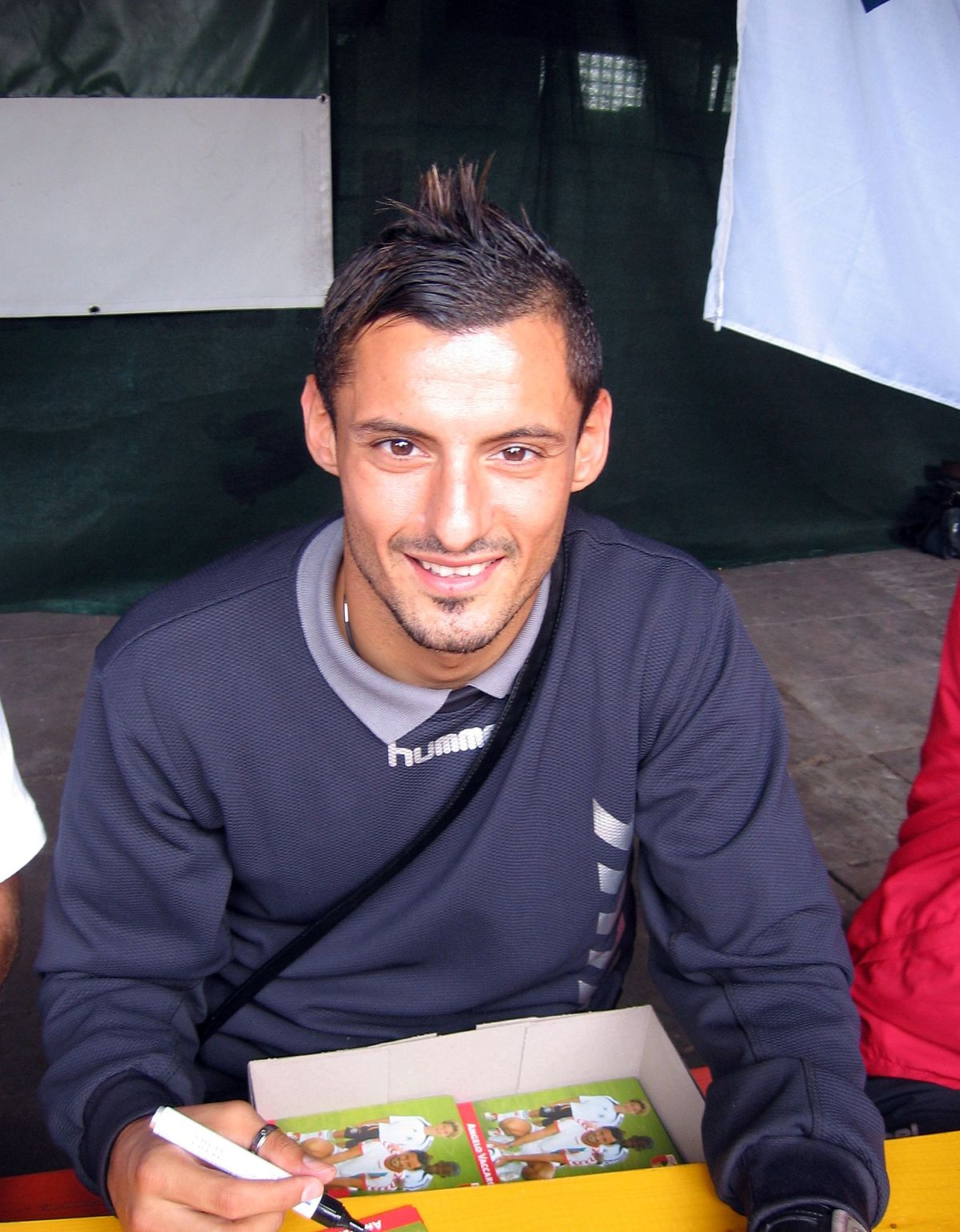Angelo Vaccaro