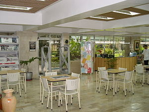 De La Salle Santiago Zobel School - Jacobo Santiago Zobel Memorial Library