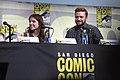 Anna Kendrick & Justin Timberlake (27869405803).jpg