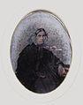Anne Duchesne née Gourlay (1800-1889), mère de l'historien et académicien français Louis Duchesne ( 1843-1922).JPG