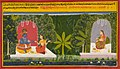 Anonymous - Illustration from a Gita Govinda serie - 2001.138.27.2 - Yale University Art Gallery.jpg