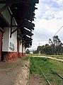 Antigua Estación de Catapilco, Zapallar, Región de Valparaíso, Chile. - panoramio.jpg