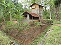 Antipoaching camp elephant trench Wayanad WLS AJT Johnsingh DSCN7526.JPG