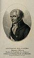 Antoine Laurent de Jussieu. Stipple engraving by A. Tardieu Wellcome V0003161.jpg