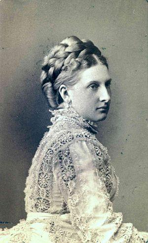 Infanta Antónia of Portugal - Image: Antonia de Portugal