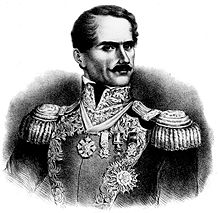 Image illustrative de l'article Antonio López de Santa Anna