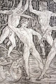 Antonio del pollaiolo, battaglia tra ignudi, 14665 ca., Biblioteca Morcelli-Pinacoteca Repossi (chiari, BS) 04.JPG