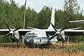 Antonov An-26 Curl RA-46707 (8563563041).jpg