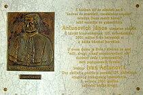 Antunovich János Kalocsa.JPG