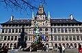 Antwerpen Grote Markt Rathaus 2.jpg