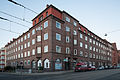 Apartment building Davenstedter Strasse Linden Hanover Germany.jpg
