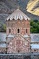 Aras - Jolfa - St. Stepanos Monastery - panoramio (3).jpg