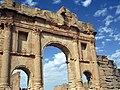 Arc de triomphe - Capitole - 02.jpg