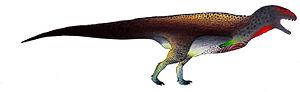 2014 in paleontology - Arcovenator