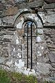 Ardmore Cathedral Nave South Wall Window 01 Exterior 2015 09 15.jpg