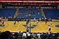 Arkansas State vs. UT Arlington volleyball 2019 09 (in-match action).jpg