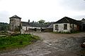 Armadale Castle - farmyand and dovecot.jpg